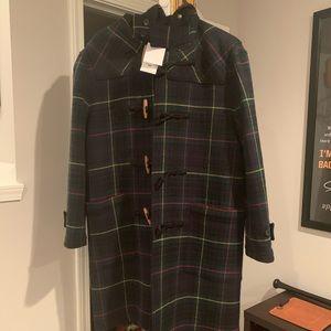 NEW Men's plaid jacket, Ralph Lauren